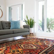 carpets as a part of your home decor